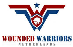 Wounded-Warriors-Nederland
